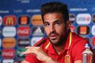 Сеск надеется вернуться в сборную Испании