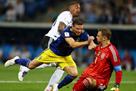 ЧМ-2018: Был ли пенальти в ворота сборной Германии на Берге?