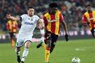 Рома согласовала трансфер молодого защитника Ланса