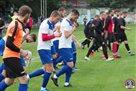 Пять игроков на просмотре вышли в старте товарищеского матча ФК Львов