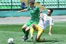 Войтович: Футболисты Карпат получили серьезные нагрузки
