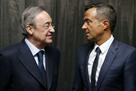 Президент Реала и агент Роналду проведут экстренные переговоры – Marca