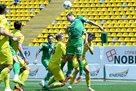 Карпаты в товарищеском матче одолели Прикарпатье
