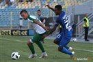 Александрия минимально проиграла бронзовому призеру чемпионата Болгарии