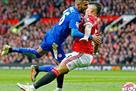 Новый сезон АПЛ стартует матчем Манчестер Юнайтед — Лестер