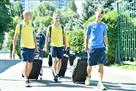В украинской сборной на Евро-2018 – представители чемпионатов Украины и Испании