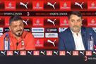 Гаттузо: Милан готовится к Лиге Европы