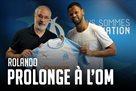 Роланду подписал новый контракт с Марселем
