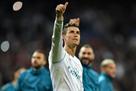 Роналду объяснил свое решение уйти из Реала