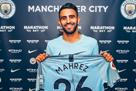 Манчестер Сити приобрел Мареза за рекордную сумму