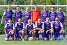 Шуховцев забил гол от своих ворот в турнире ветеранов