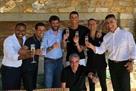 Жорже Мендеш: Криштиану Роналду завершит карьеру в Ювентусе