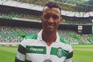 Нани вернулся в лиссабонский Спортинг