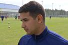 Хацкевич: Дерлис в поисках нового клуба