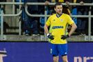 Гол Богданова со штрафного, который позволил Арке выиграть Суперкубок Польши