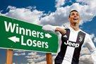 Роналду в Ювентусе: Кто выиграл, а кто проиграл от трансфера десятилетия