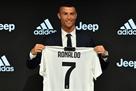 Роналду: Переход в Ювентус – шаг вперед в моей карьере