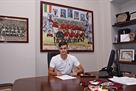 Форвард сборной Молдовы перешел в Торино