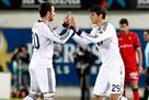 Игуаин и Мората – трансферные цели Милана