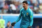 Реал согласовал трансфер Куртуа – RMC