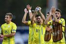Сборная Украины U-19 обыграла Францию на Евро-2018