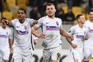 Вернидуб планирует наказать трех футболистов за опоздание на сборы