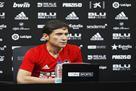 Марселино продлил контракт с Валенсией