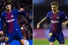 Эвертон и Тоттенхэм претендуют на игроков, от которых хочет избавиться Барселона