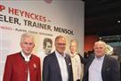 Юпп Хайнкес включен в Зал славы Баварии