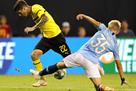 Манчестер Сити – Боруссия Дортмунд 0:1 Видео гола и обзор матча