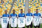 ФК Львов подписал шестерых футболистов