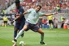 МКЧ: Бавария добыла волевую победу над ПСЖ