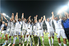 Динамо — обладатель Суперкубка Украины!