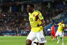 Мина в шаге от перехода в Эвертон за 17 миллионов евро – Goal
