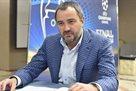 Павелко: Надеюсь, следующее чемпионство Шахтер будет праздновать на Донбасс Арене