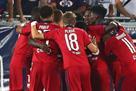 Мариуполь уступил Бордо в первом матче