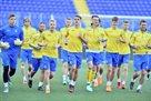 Лига наций: сборная Украины начнет тренировочный сбор 2-го сентября