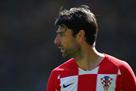 Чорлука завершил карьеру в сборной Хорватии