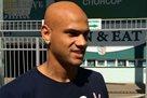 Карека: Хотим получить положительный результат в матче с Шахтером