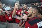 По пути Еременко: Герреро, дисквалифицированный за кокаин, сменил один бразильский топ-клуб на другой