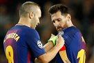 Месси завтра может стать самым титулованным игроком в истории Барселоны