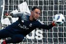 Реал – Милан: Навас и Игуаин выходят в старте