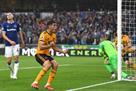 Вулверхэмптон – Эвертон 2:2 Видео голов и обзор матча