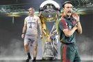 Суперкубок Германии: стартовые составы на матч Айнтрахт — Бавария