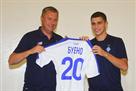 Буэно: Рад, что смогу играть за Динамо в Лиге чемпионов