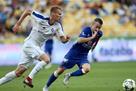 Динамо обыграло Славию в ответном поединке
