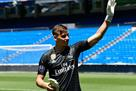 Лунин может стать четвертым украинцем, завоевавшим Суперкубок УЕФА