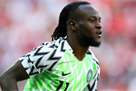 Мозес завершил карьеру в сборной Нигерии