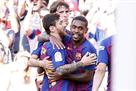 Барселона разгромила Бока Хуниорс и выиграла Кубок Гампера