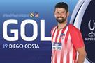 А Лунин мог и спасти: Коста забил Реалу на 49-й секунде